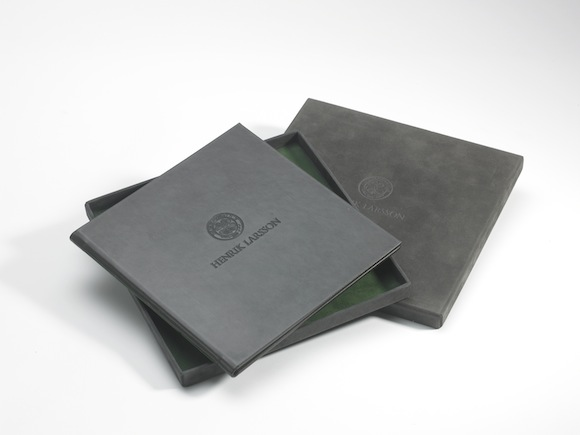 Treadstone - luxury packaging suppliers