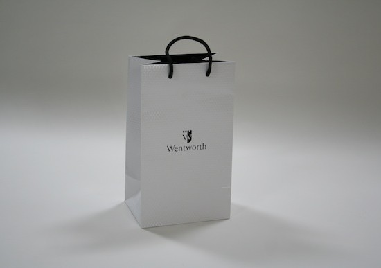 Treadstone - luxury packaging solutions