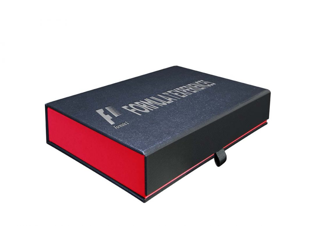 Treadstone - luxury packaging boxes